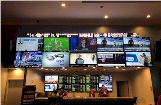 Satellite Sports Book