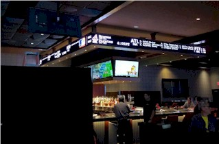 Sports Bar Ticker